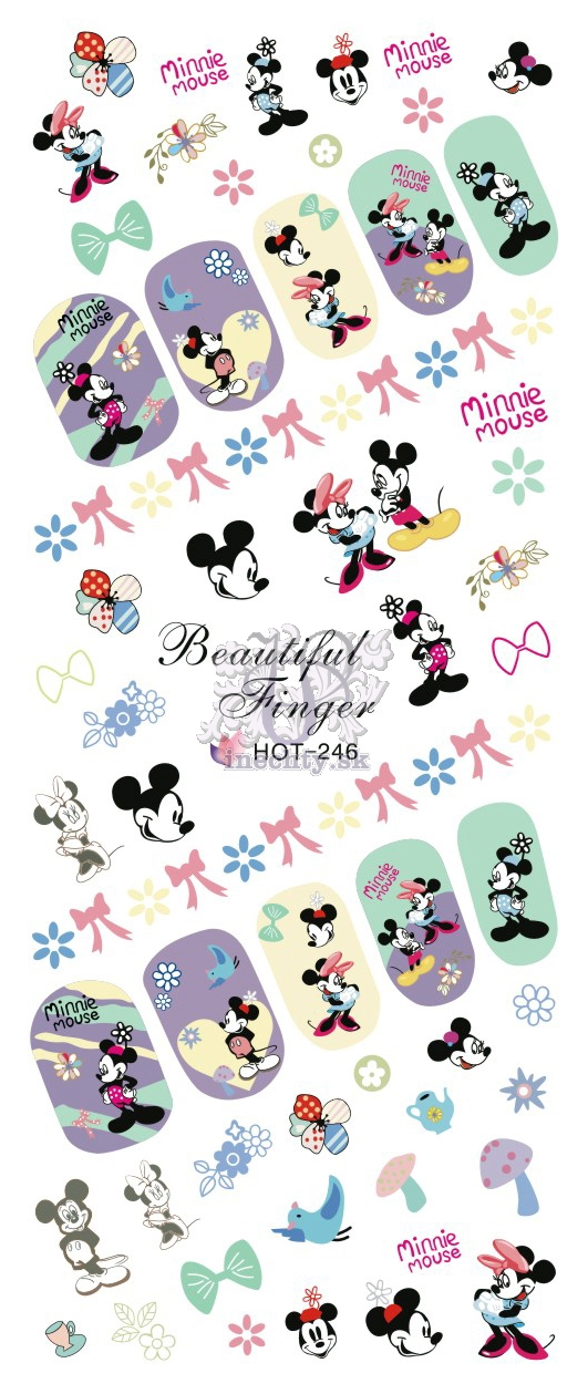 Vodolepky Mickey Mouse 2 a75b109fef0