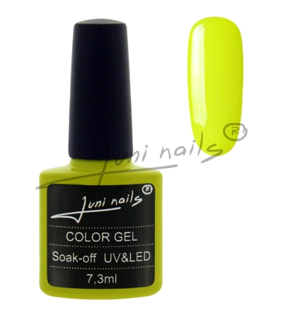 Juninails Gellak   7,3ml č. 140