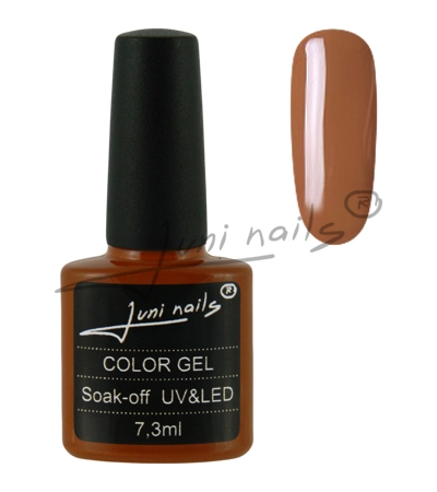 Juninails Gellak   7,3ml č. 016