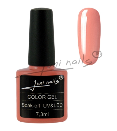 Juninails Gellak   7,3ml č. 045