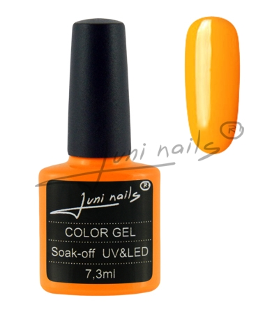 Juninails Gellak   7,3ml č. 091