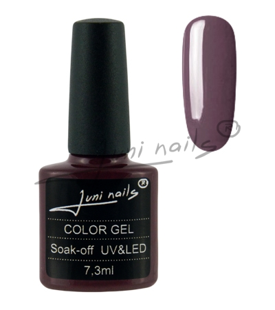 Juninails Gellak   7,3ml č. 170
