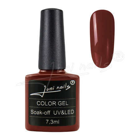 Juninails Gellak   7,3ml č. 154