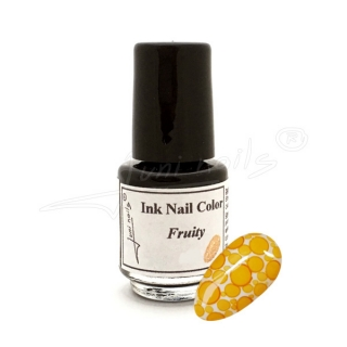 Ink Nail Color Fruity 4,5ml