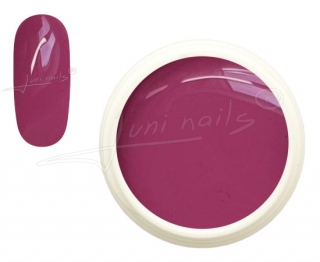 PREMIUM UV Gel Powerful Plum 5ml